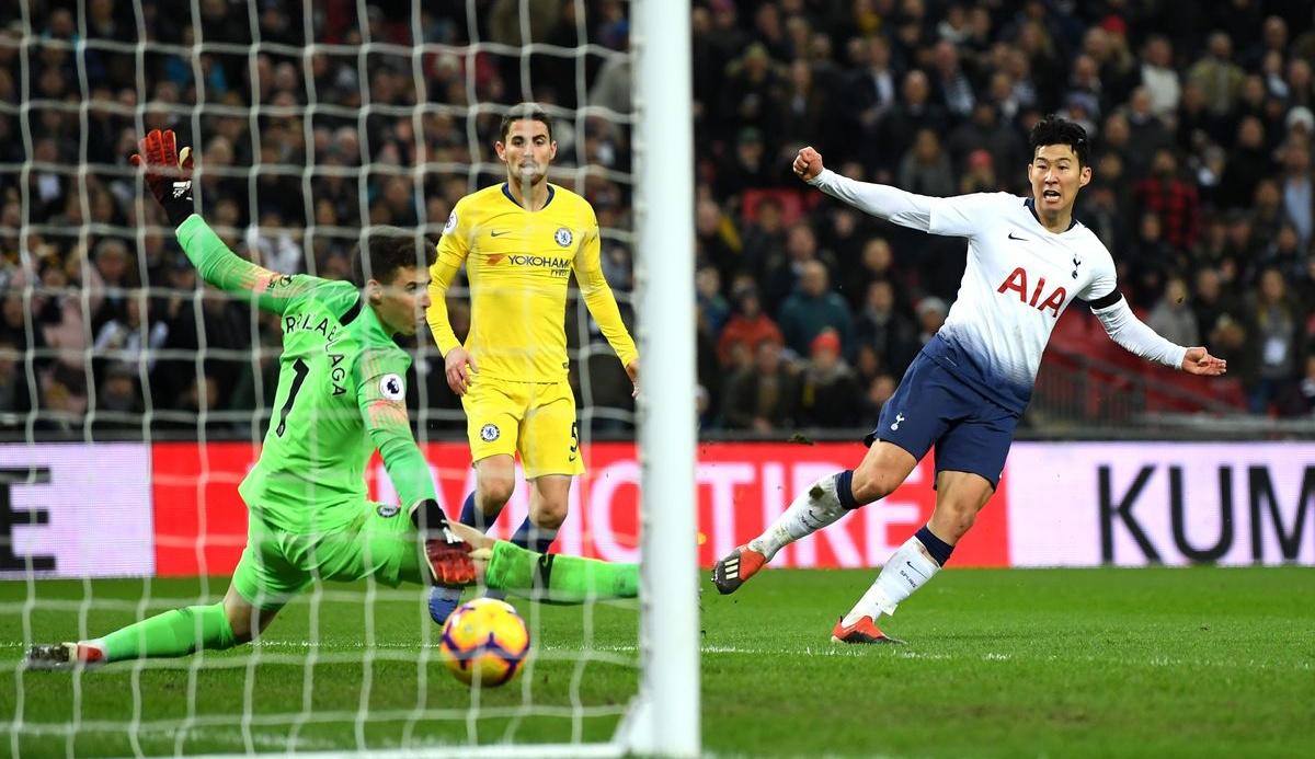 Thống kê đáng kinh ngạc sau lượt trận tối qua tại Premier League - Bóng Đá