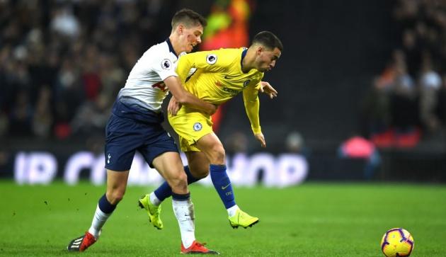 Chelsea và Jorginho: Giờ thì kiểm soát bóng để làm gì? - Bóng Đá