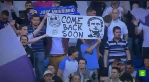 Fan Real Madrid công khai mời Mourinho về thay Solari - Bóng Đá