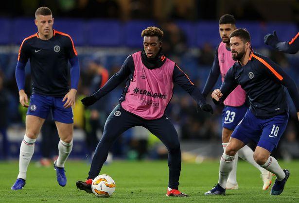 Owen Hargreaves cảnh báo Chelsea sau màn thể hiện của Hudson-Odoi trước PAOK - Bóng Đá