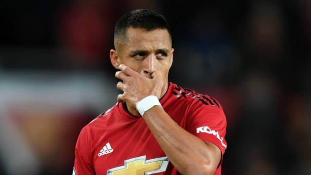 How Alexis Sanchez went from Arsenal talisman to Manchester United flop - Bóng Đá