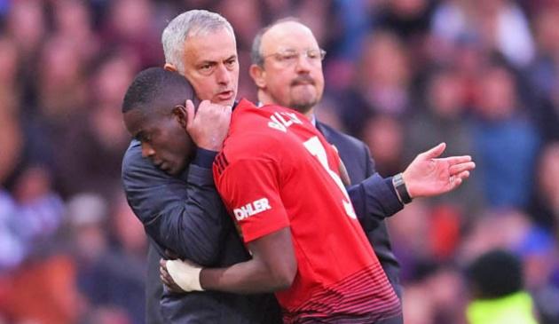Man Utd không cần tân binh, trung vệ
