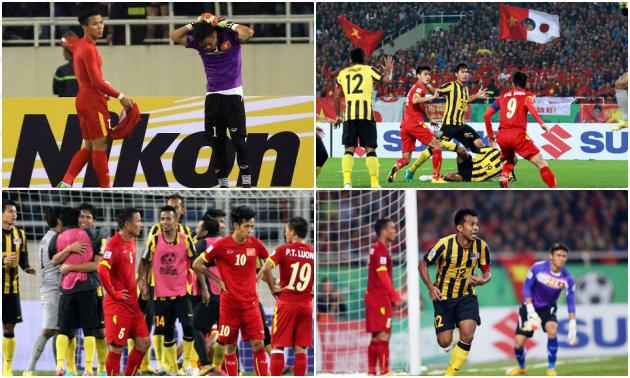Nóng! Tranh cãi nảy lửa về vị trí trung vệ của đội tuyển Việt Nam - Bóng Đá