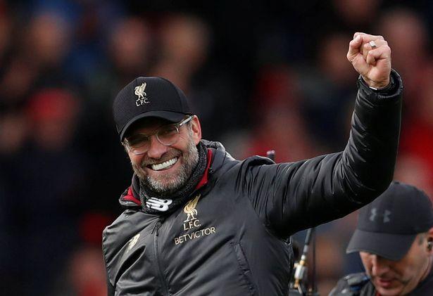Klopp tiết lộ một sự thay đổi khiến Liverpool trở thành ứng cử viên vô địch - Bóng Đá