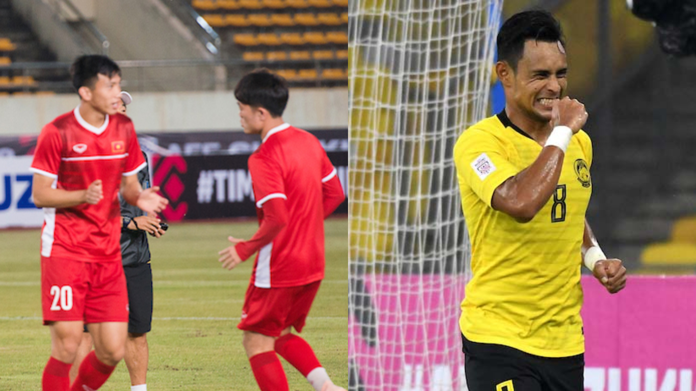 Fan trung lập đưa ra dự đoán gây tranh cãi về trận Việt Nam v Malaysia - Bóng Đá