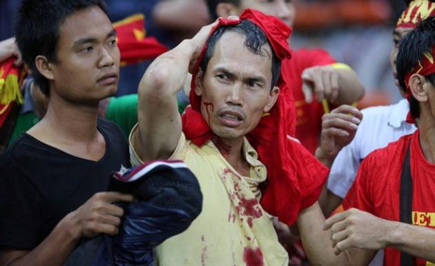 Nóng! NHM Việt Nam hoang mang tột độ về ám ảnh Shah Alam 2014 - Bóng Đá