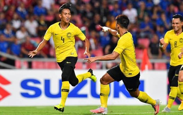 Tất tần tật những điểm mạnh - yếu của Malaysia vào thời điểm hiện tại - Bóng Đá