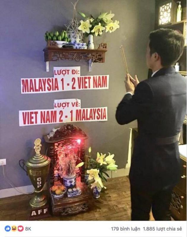 NHM Đông Nam Á phát cuồng vì tấm ảnh gây bão MXH Việt Nam ngày hôm qua - Bóng Đá