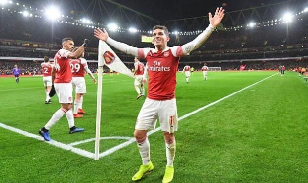 Tại sao Lucas Torreira là món hời của Arsenal? - Bóng Đá