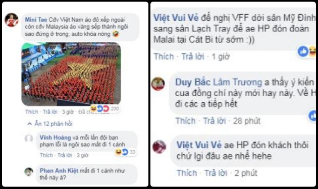 Nóng! CĐV Việt Nam đề nghị BTC làm điều không tưởng với fan Malaysia - Bóng Đá
