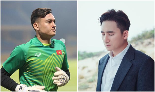 Góc AFF Cup: Sự giống nhau kinh ngạc giữa ngôi sao bóng đá và nhân vật nổi tiếng - Bóng Đá