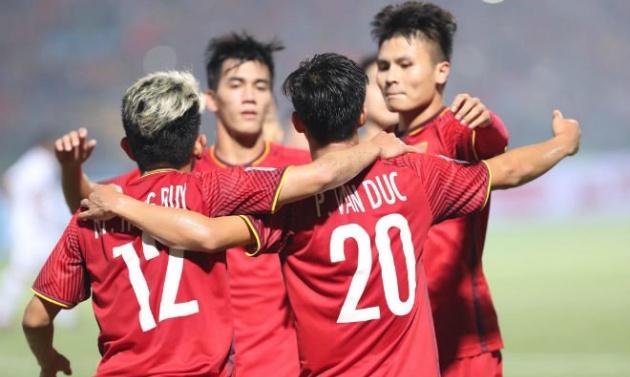 Đội tuyển Việt Nam và câu hỏi