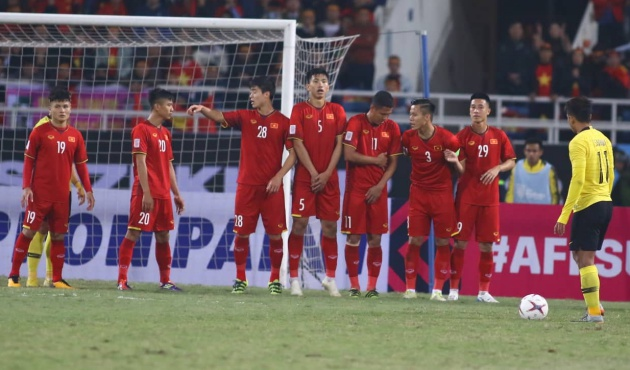 Bạn đã hiểu vì sao Malaysia bại trận trước Việt Nam chưa? - Bóng Đá