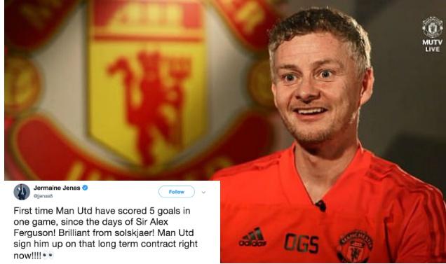 'Man Utd cần phải trao cho anh ấy bản hợp đồng dài hạn ngay lập tức' - Bóng Đá