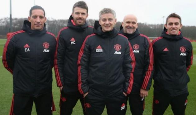 Ban huấn luyện mới toanh của Man Utd đã ghi dấu ấn như thế nào? - Bóng Đá