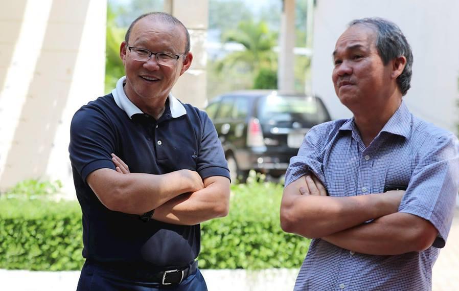 Nóng! Bầu Đức ra tay, ĐT Việt Nam chuẩn bị nhận tài trợ siêu khủng - Bóng Đá
