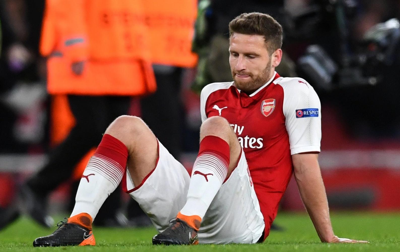 Xin lỗi, mùa sau sẽ là thời điểm Arsenal thực sự bùng nổ! - Bóng Đá