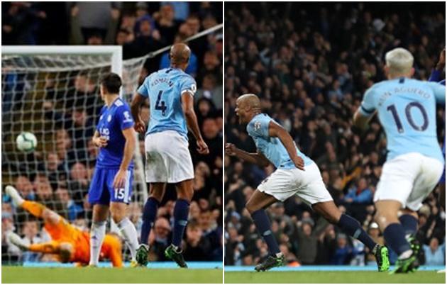 Những cái nhất tại Premier League 2018/19: Van Dijk số 2, ai số 1? - Bóng Đá