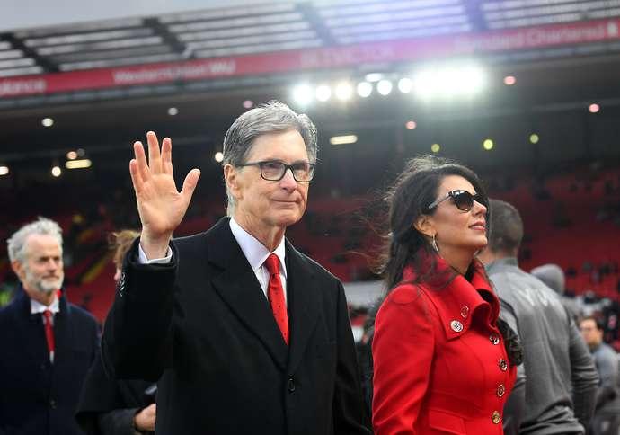 SỐC! CK Champions League, chủ sở hữu Liverpool nói điều khó tin - Bóng Đá