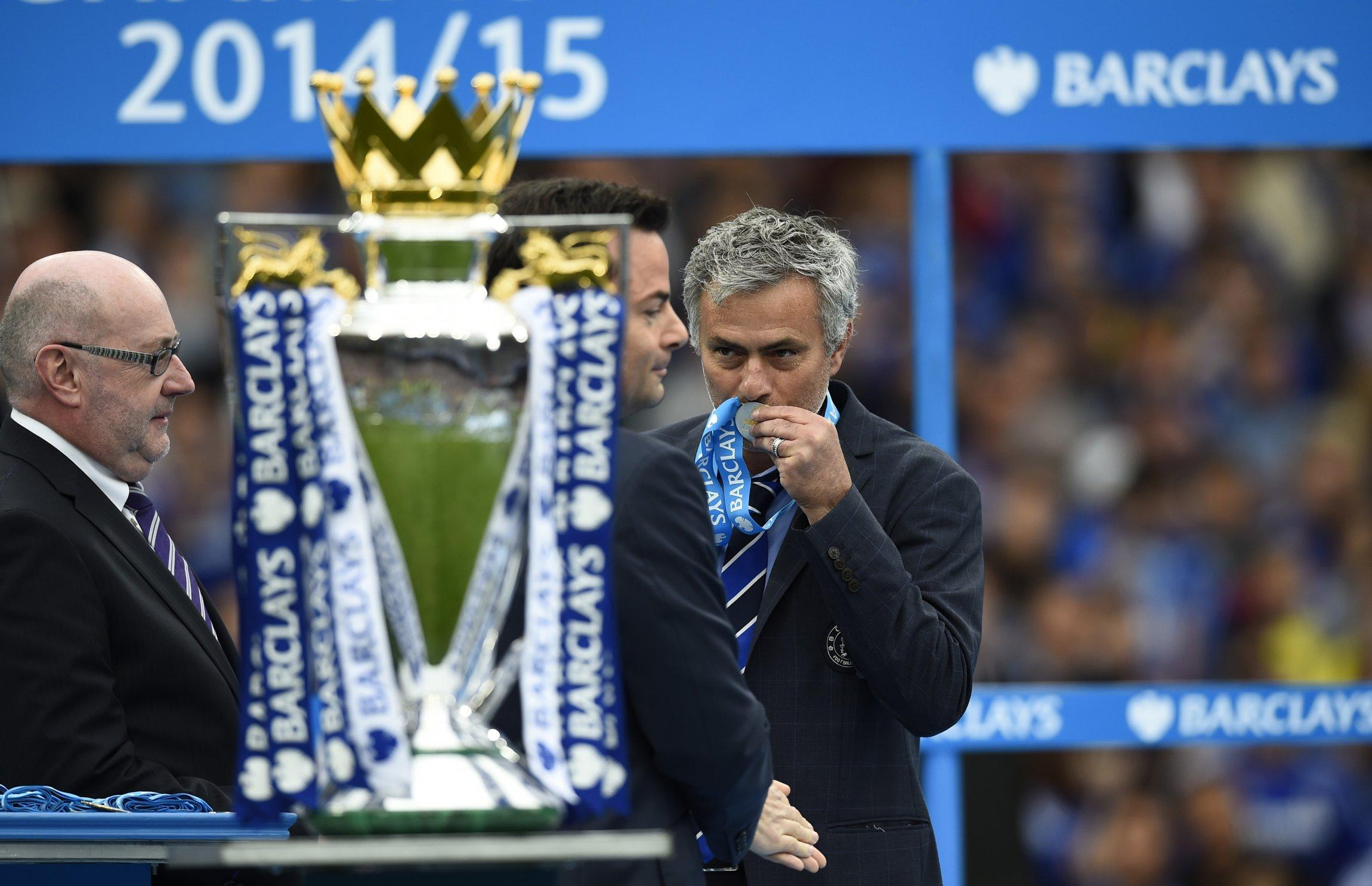 13 đời HLV Chelsea trong thế kỷ 21 đã diễn ra như thế nào? - Bóng Đá