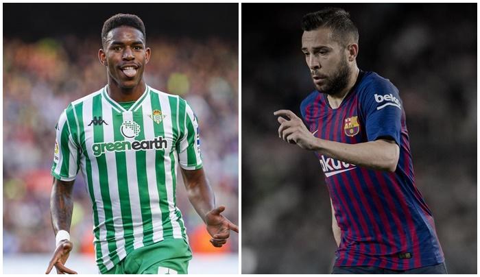 CHÍNH THỨC: Barca đón nhà vô địch Châu Âu, hỗ trợ cho Jordi Alba - Bóng Đá
