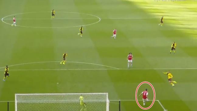 'Arsenal đã không rút ra được bài học từ chính họ' - Bóng Đá