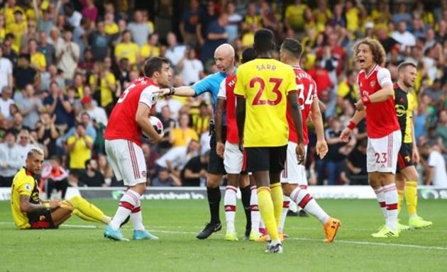 Darren Bent on Arsenal - Bóng Đá
