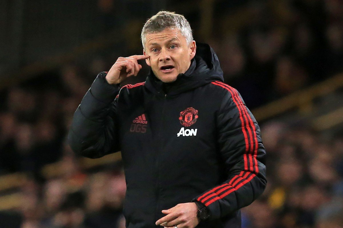Ole Gunnar Solskjaer: Man Utd manager 'hurt' by results this season - Bóng Đá