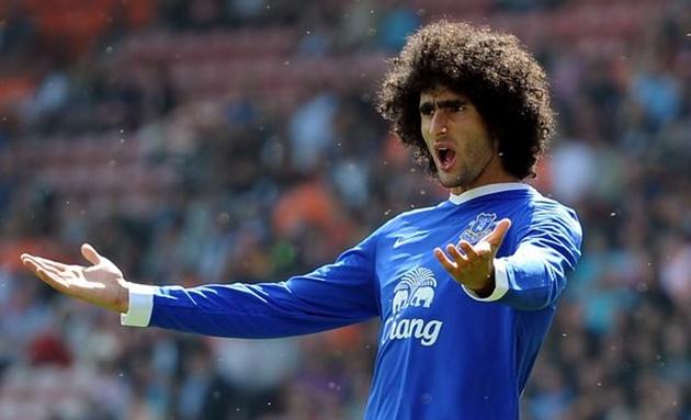 Bạn còn nhớ đội hình Moyes khiến Man Utd mất chức vô địch? - Bóng Đá