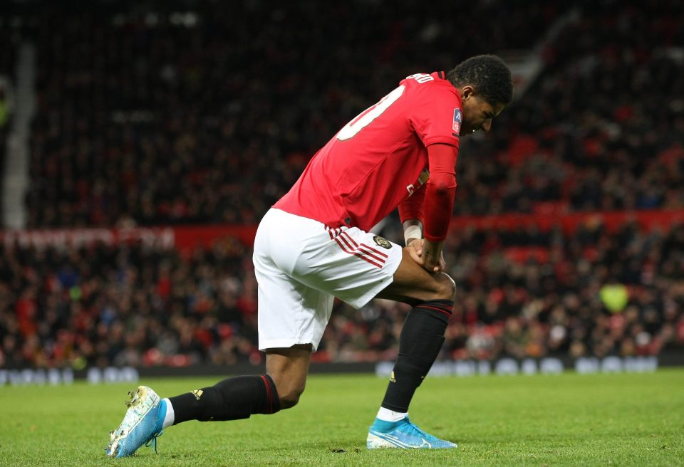 Manchester United to blame for Marcus Rashford injury – 'Now I know why Paul Pogba goes away for rehab', says Jamie O'Hara - Bóng Đá
