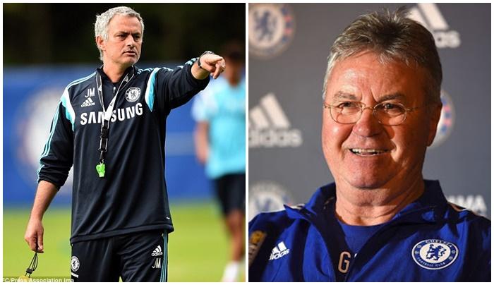 Chelsea thua quá nhiều, Lampard đi vào vết xe đổ thời Mourinho/Hiddink - Bóng Đá