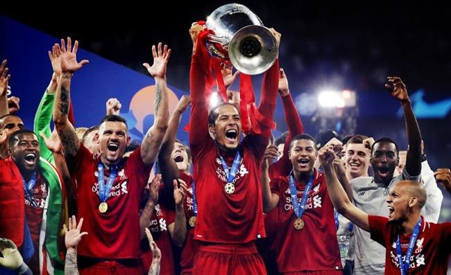 Đã đến lúc đặt ra 'dấu hỏi' cho sự vĩ đại của Liverpool! - Bóng Đá