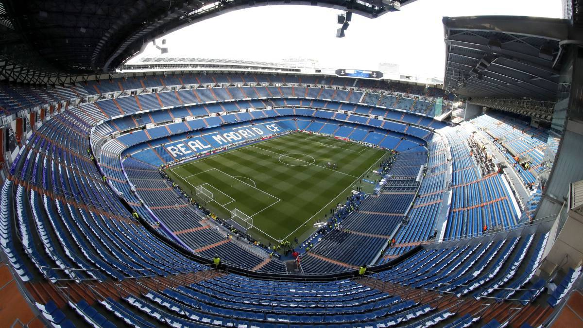 OFFICIAL: The next two rounds of La Liga fixtures will be played behind closed doors as a result of the coronavirus outbreak. - Bóng Đá