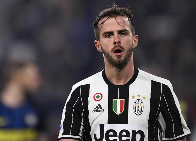 NÓNG: Juve nói không với Madrid - Bóng Đá