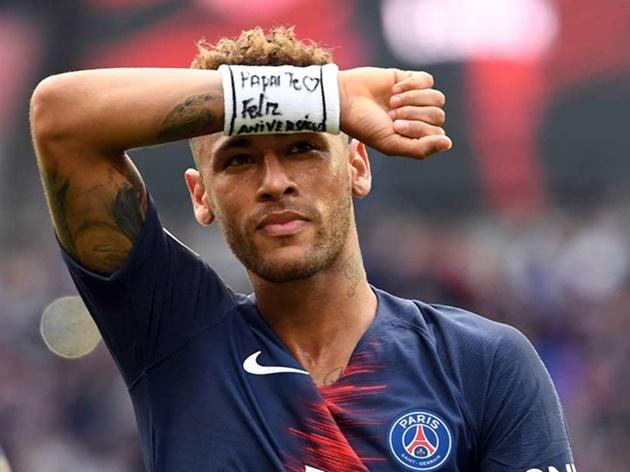 NÓNG: Trở lại Barca, Neymar gửi thông điệp cay đắng đến Madrid - Bóng Đá