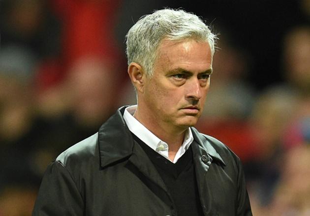'Mourinho như người đàn ông mắc kẹt trong quá khứ' - Bóng Đá
