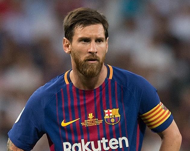 NÓNG: Messi hồi đáp tình cảm Pogba dành cho Barca - Bóng Đá