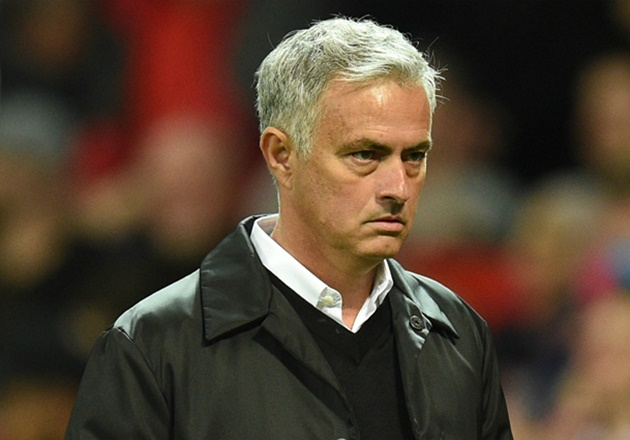 NÓNG: Ban lãnh đạo ủng hộ, Mourinho chắc ghế ở MU - Bóng Đá