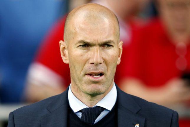 Zidane gửi yêu cầu KHÔNG TƯỞNG đến MU - Bóng Đá
