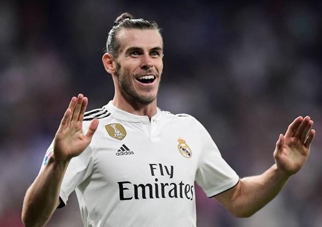 Đây, âm mưu cực thâm của Real cho Gareth Bale - Bóng Đá