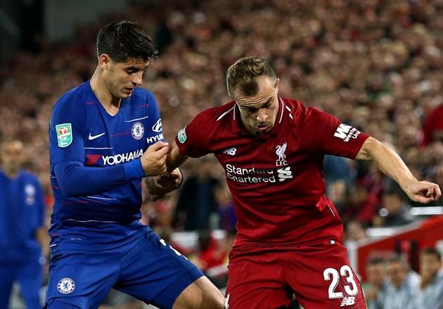 4 điều chờ đợi ở trận Napoli vs Liverpool: Salah, anh ở đâu? - Bóng Đá