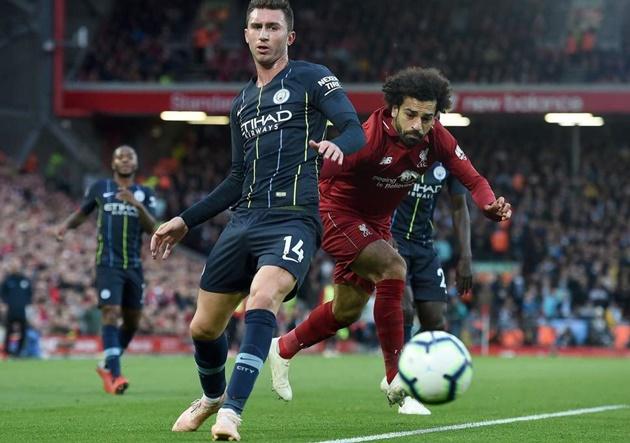 3 điều rút ra sau vòng 8 Premier League - Bóng Đá