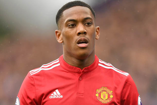 4 reasons why Anthony Martial was right to turn down contract extension at Manchester United - Bóng Đá
