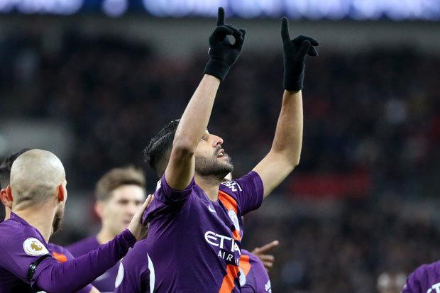 3 Reasons why Manchester United should have signed Riyad Mahrez instead of Alexis Sanchez - Bóng Đá