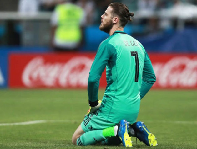Top 5 Spaniards in the Premier League right now - Bóng Đá