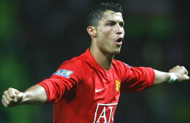 5 biểu tượng của Premier League: - Bóng Đá