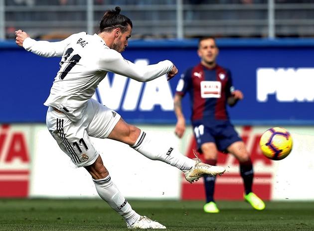 02h45 ngày 2/12, Real Madrid vs Valencia: - Bóng Đá
