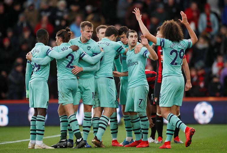 3 điều rút ra sau trận MU vs Arsenal: - Bóng Đá