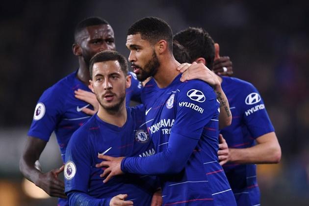 3 điều rút ra sau trận Chelsea vs Man City - Bóng Đá