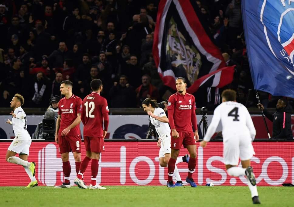 3 điều đáng chờ ở lượt cuối Champions League: Chờ Liver, Spurs mang vinh quang về nước Anh - Bóng Đá